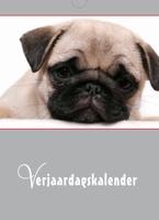 Puppy's Verjaardagskalender