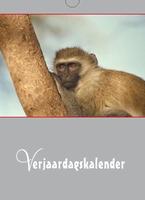 Wildlife Verjaardagskalender