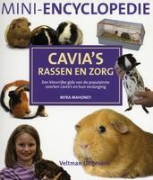 Mini Encyclopedie Cavia's