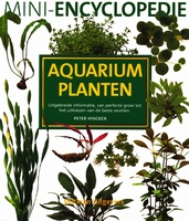 Mini encyclopedie Aquariumplanten