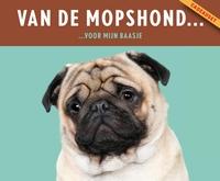 Mopshond Cadeauset